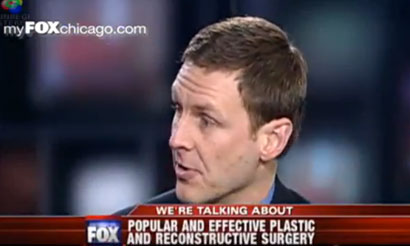 FOX News Chicago | Botox Tips from Dr. Douglas Sidle